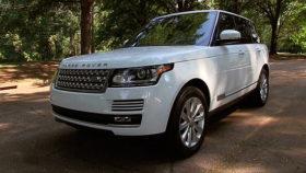 Фото 2015, Range Rover, рендж, ровер, HSE
