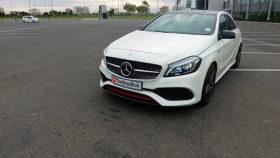 Фото 2016, Mercedes-Benz, A250, Sport, мерседес, спорт