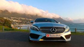 Фото 2016, Mercedes-Benz, C-class, coupe, мерседес, бенц, купе, класс, перед