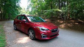 Фото 2017, Subaru, Impreza, 2.0i, Limited, импреза, субару, лимитед