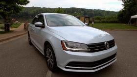 Фото 2017, Volkswagen, Jetta, 1.4T, фольксваген, джетта, седан