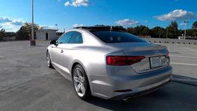 Фото 2018, Audi, A5, 2.0T, Redline, coupe, ауди