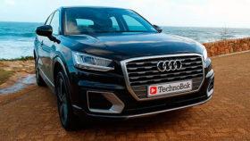 Фото Audi, Q2, 1.4T, FSI, ауди, ку 2, паркетник, 2017