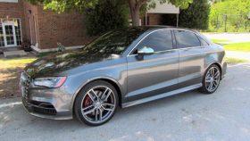 Авто Audi, S3, 2.0T, Quattro, ауди, кватро, седан, sedan, 2015