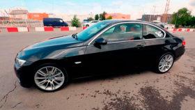 Фото BMW, 3 series, E92, coupe, купе, бмв, серия, 2006