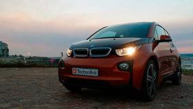 Фото BMW, i3, бмв, ай3, 2018