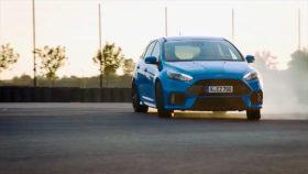 Фото Ford, Focus, RS, Dynamite, форд, фокус, динамит