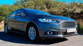 Фото Ford, Fusion, форд, фьюжн, седан, комфорт