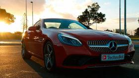 Фото Mercedes-Benz, SLC, 300, мерседес, бенц