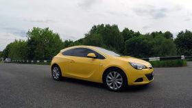 Фото Opel, Astra, GTC, Sport, астра, спорт, опель, джи ти си