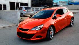 Фото Opel, Astra, GTC, джи ти си, астра