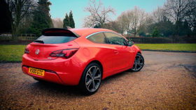 Фото Opel, Astra, GTC, опель