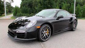 Porsche, 911, фото, Turbo-S, порше, турбо, купе, coupe, 2015