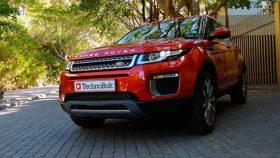 Фото Range, Rover, Evoque, рендж, ровер, эвок
