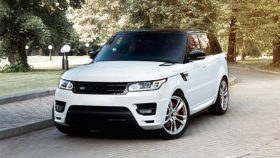 Фото Range Rover, Sport, рендж, ровер, SV