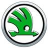 Skoda, эмблема, марка, авто