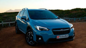 Фото Subaru, XV, 2.0i, S ES, субару
