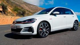 Фото Volkswagen, Golf, GTI, фольксваген, гольф, джи ти