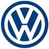 Volkswagen, эмблема, марка, авто