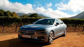 Фото Volvo, V90, T6, AWD, Cross, Country, кросс, кантри, вольво, седан