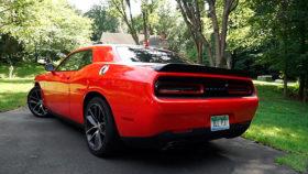 Фото Dodge, Challenger, RT, челенджер, додж, рт, 2016