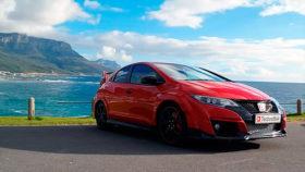 Фото Honda, Civic, Type R, хонда, цивик, тайп эр, спорт, 2016