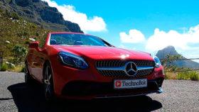 Фото Mercedes-Benz, SLC, 300