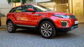 Фото Range, Rover, Evoque, рендж, ровер, эвок, кроссовер