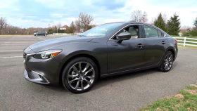 Фото Mazda 6, GT, мазда, sedan, седан, 2017