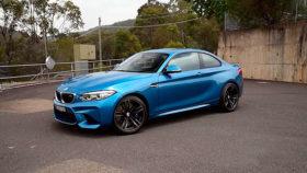 Фото BMW, M2, бмв, эмка, купе, coupe, 2018