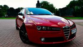 Фото Alfa Romeo, 159, альфа, ромео, alfa