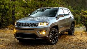 Авто Jeep, Grand, Cherokee, джип, гранд, чероки, 2018