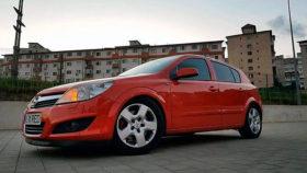 Фото Opel, Astra, H, Tuning, опель, астра, хетчбек, hatchback